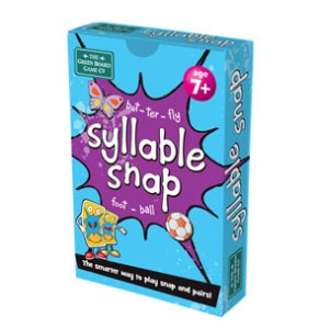 Syllable-Snap