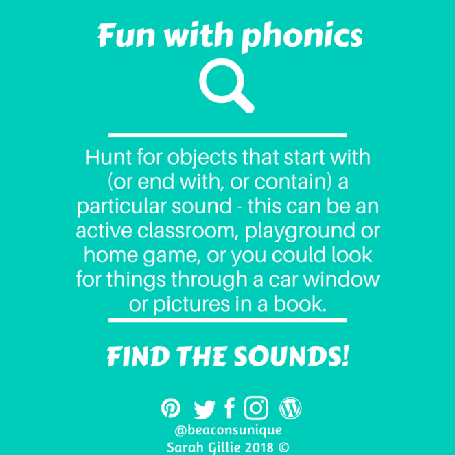 Find the Sounds