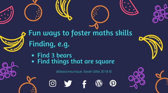 Maths finding