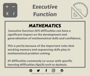 Math EF
