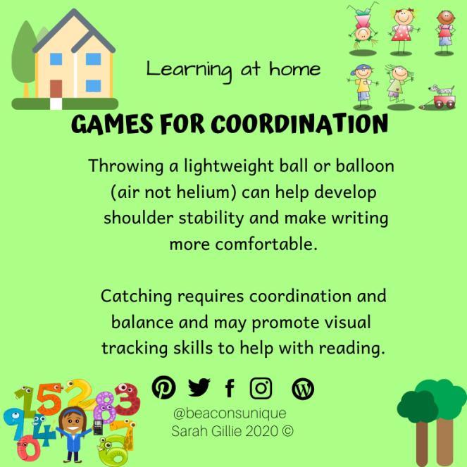April balls and balloons