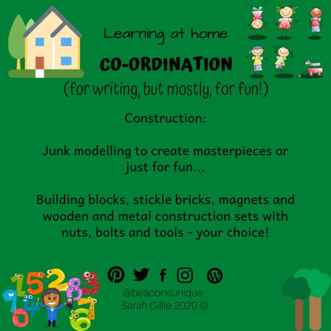 April Construction